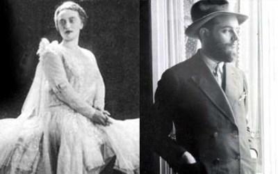 22 Chevat : Hilloula de la Rabbanit 'Haya Mouchka Schneerson (1901-1988), l'épouse du Rabbi de Loubavitch