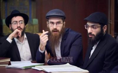 La Yechiva Loubavitch de Moscou, le plus grand centre de formation de rabbins en Russie et au-delà