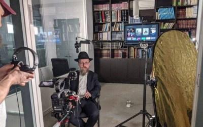 L'organisation JEM à New York prépare 70 histoires dans 70 courts métrages pendant 70 semaines en l'honneur des 70 ans