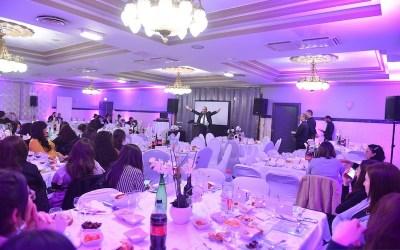 EN IMAGES. Le Gala de l'association Dor Yashar de Yerres