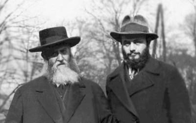 10 Chevat : Lorsque le Rabbi décida de changer le monde