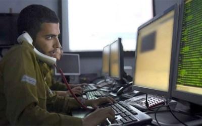 De nombreux sites israéliens sont la cible d'une cyberattaque iranienne massive