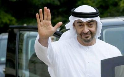 Les Émirats arabes unis abandonnent officiellement le boycott d'Israël