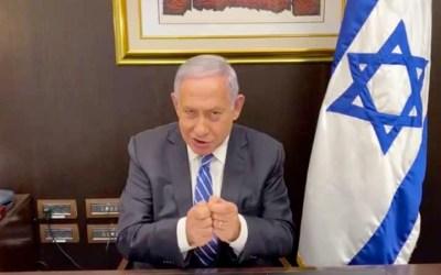 Netanyahou : «Nous avons convenu d'acheter le vaccin Pfizer contre le COVID-19»