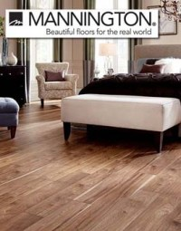 Laminate - Hassle Free Flooring