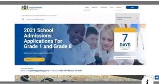 GDE Online Application 2021