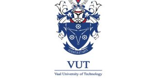 vaal university of technology online application
