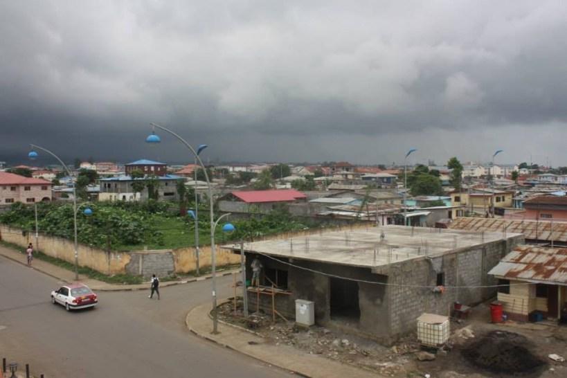 ¿Qué tal la experiencia en Guinea?