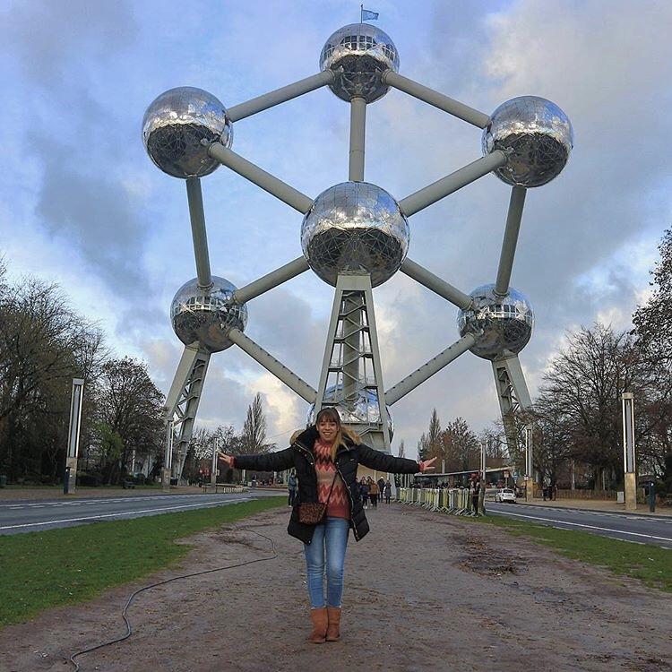 15 imprescindibles en Bruselas