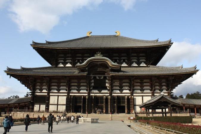 Nara: escapada a lo sagrado