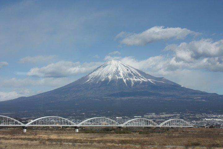 Japón: Ruta hecha vs Ruta deseada