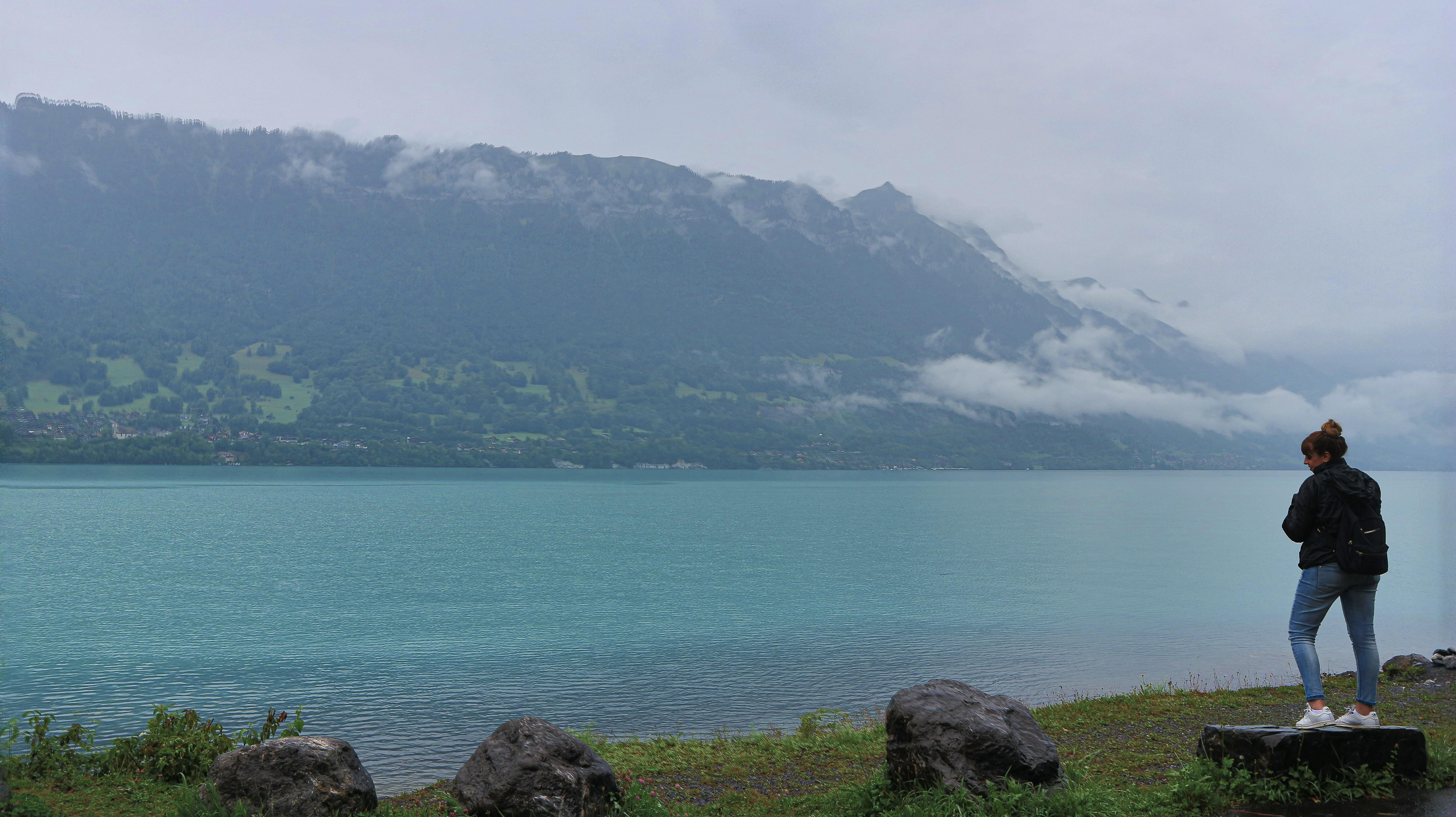 Visitar Interlaken en 8 pasos