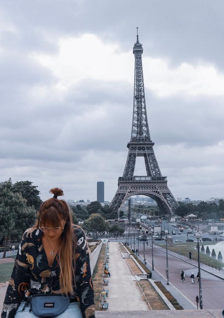 30 cosas que hacer en París