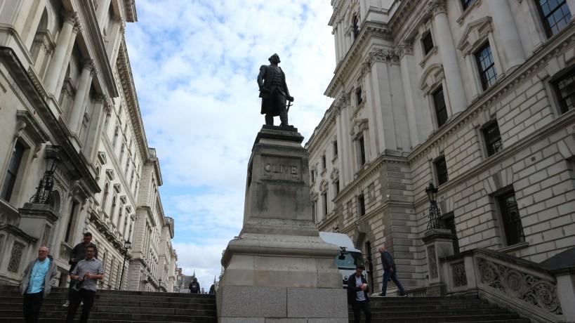 Habitaciones de guerra y Museo de guerra de Winston Churchill en Londres