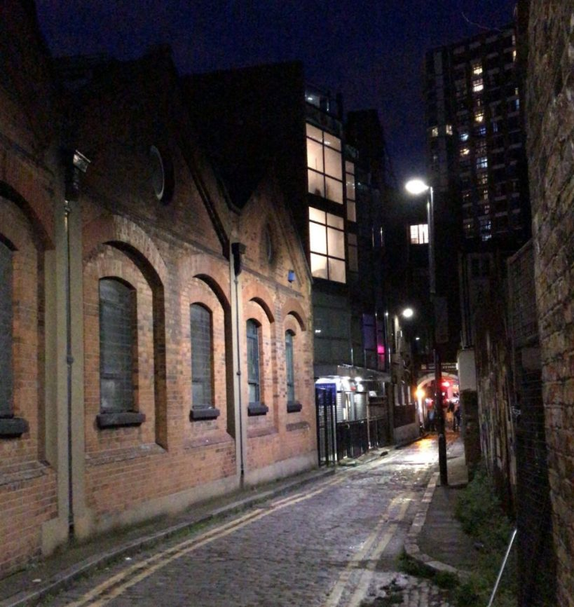 Tour de Jack el destripador en Londres Jack the Ripper