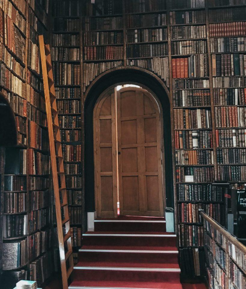 Librerías bonitas en Madrid