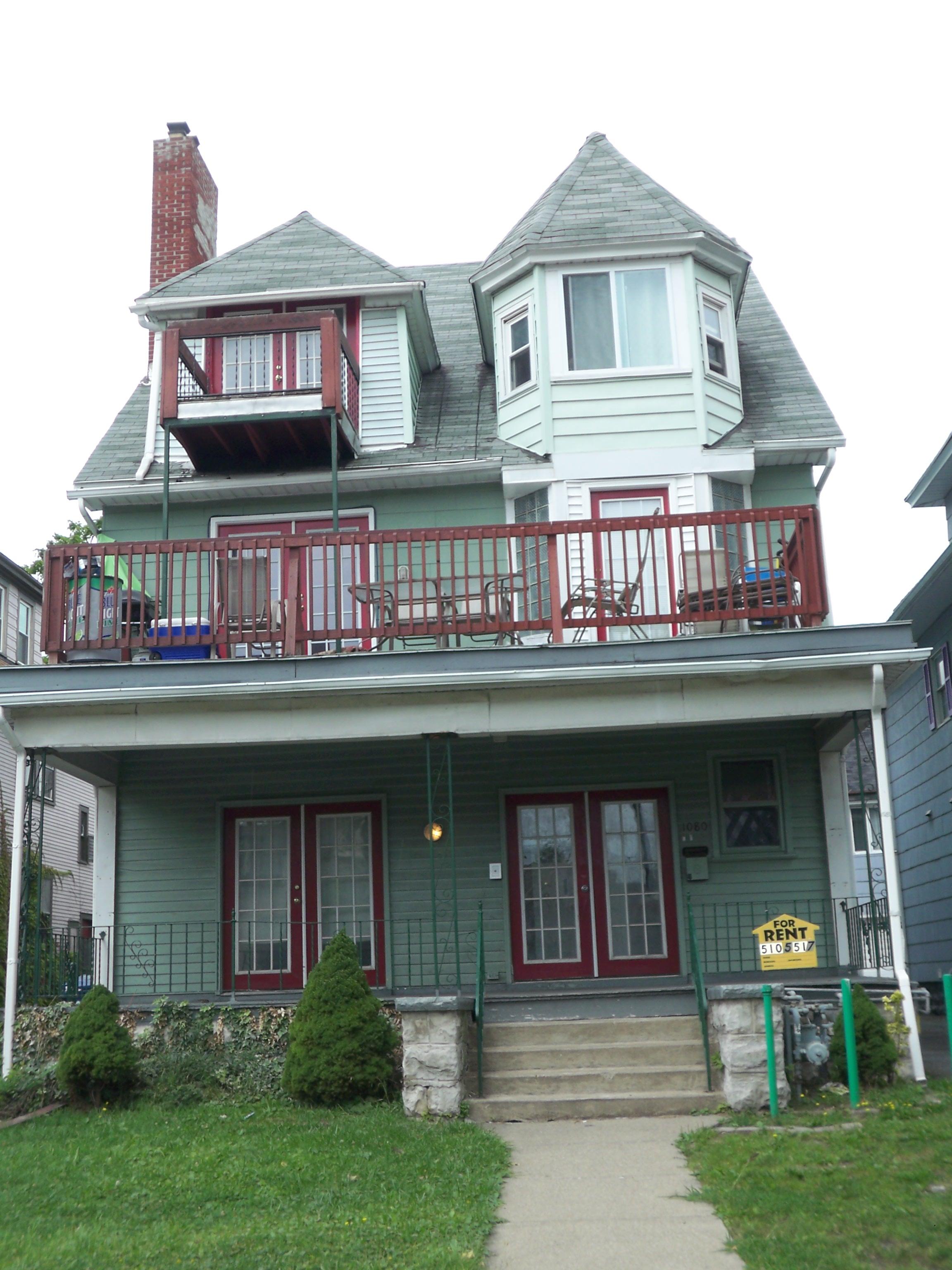 1080 Elmwood Ave Buffalo NY  Hastings  Cohn Real Estate