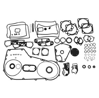Cometic Engine Gasket Kit Harley Davidson Dyna Softail