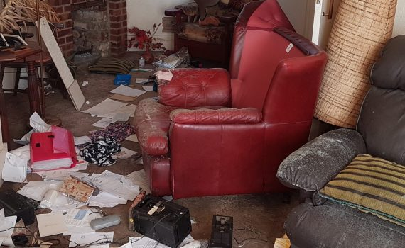 Hastings House Clearance