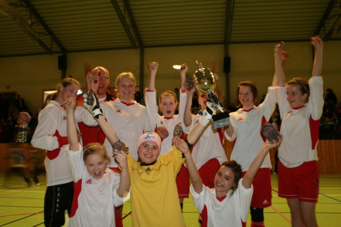 J13: Solid innsats i Olivin-Cup