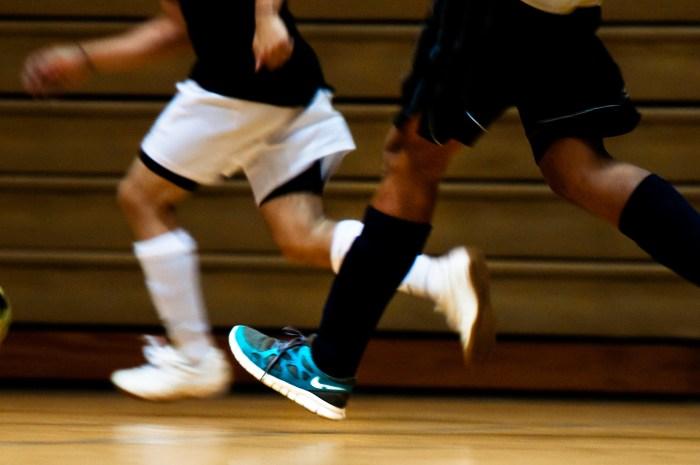 Klare for futsal 12-13. desember