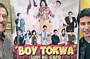 Tito Sotto Mino Sotto Boy Tokwa, Lodi ng Gapo
