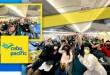 353 Pinoy mula Dubai inihatid pauwi ng Cebu Pacific (Sakay ng special commercial flight)