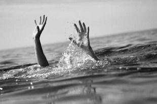 Lunod, Drown