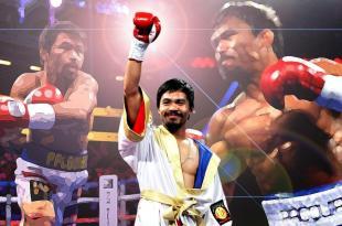 Manny Pacquiao Retiring
