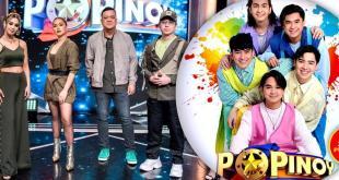 Kayla, Maja Salvador, Mitoy Yonting, DJ Loonyo, UPGRADE