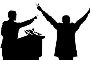 politician candidate