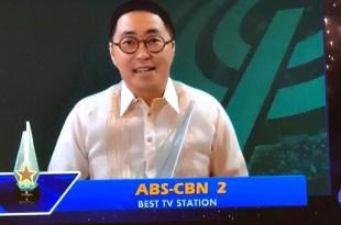 Carlo Katigbak, ABS-CBN, PMPC, Star Awards