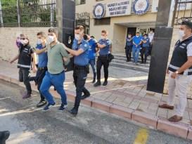 Hatay'da silah kaçakçılığı operasyonunda 2 tutuklama