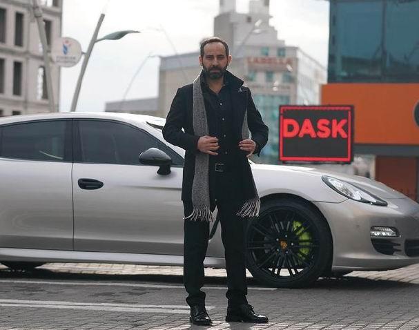 """Arıcıoğlu Otomotiv Direktörü Yavuz Tekin: """"Salgın döneminde otomotiv piyasası değer kazandı"""""""