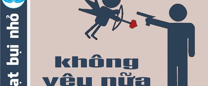Lam sao khong yeu ai nua - Copy