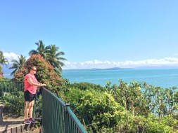 View from Flagstaff Hill Lighthouse Port Douglas