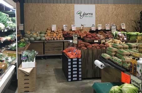 Yarra Farm Fresh