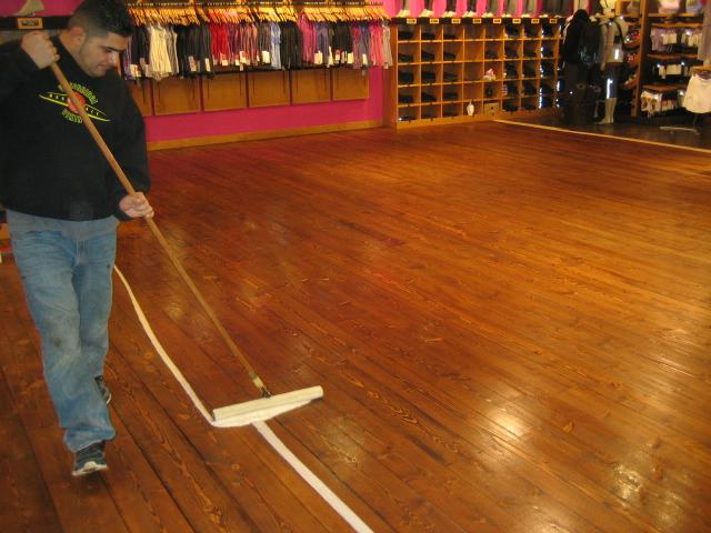 Hatchers Floors