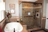 Master Bath Remodel for the Gillens - Hatchett Design/Remodel