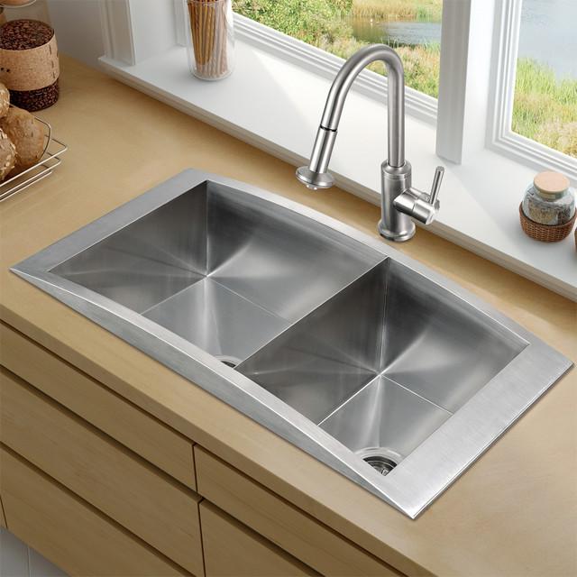 Kitchen Sink Styles Hatchett Design Remodel