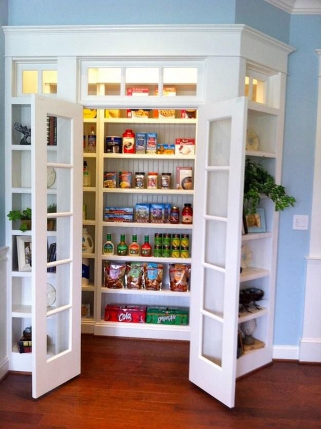 kitchen storage ideas - hatchett design/remodel