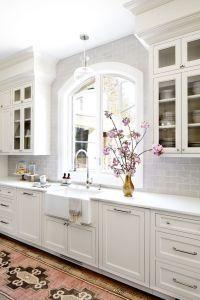 Efficient Kitchen Design - Hatchett Design/Remodel