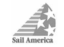 "Sail America"" style="
