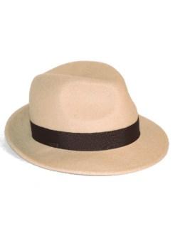 krem classic kapelusz