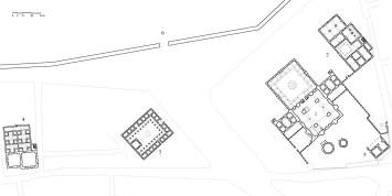bayezid-2-imaret-plan