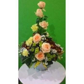 Hatiku Florist - Deroses - IDR 600k