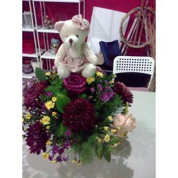 Dehanna - Hatiku Florist Jakarta