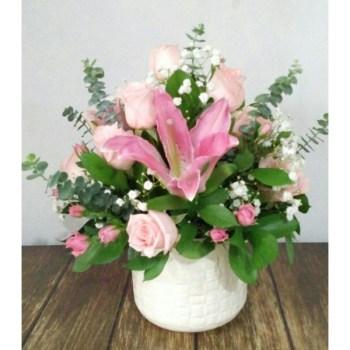 Lily Akina - Hatiku Florist - Florist Jakarta