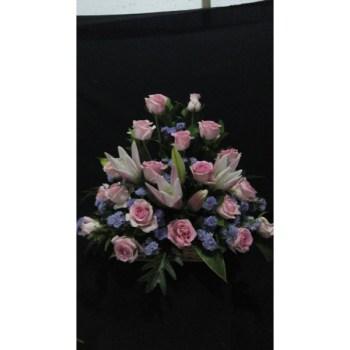 Lily Amaranta - Hatiku Florist - Florist Jakarta