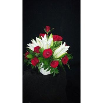 Lily Astera - Hatiku Florist - Florist Jakarta